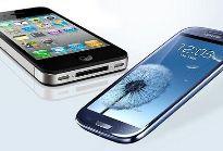 Samsung Apple 0