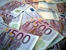 Euro Banconote 500