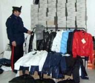 Carabinieri Abbigliamento