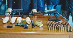 Carabinieri Armi3