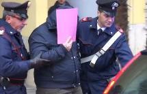 Carabinieri Arresto33