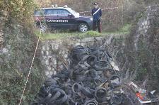 Carabinieri Gomme