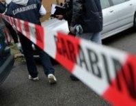 Carabinieri Omicidio