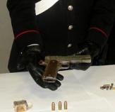 Carabinieri Pistola 765