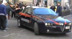 Carabinieri Uscita