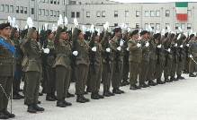 Esercito Giuramento