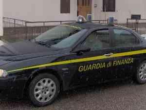 Guardia Di Finanza 156