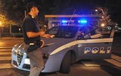 Polizia Sera