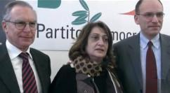 Capacchione Epifani Letta
