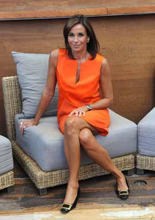 Cristina Parodi