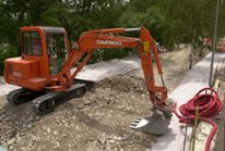 Cantiere Stradale