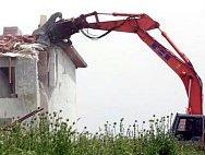 Ruspa Demolizione