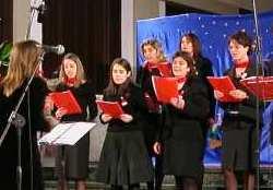 Coro Natale