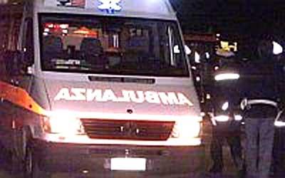 Ambulanza Sera