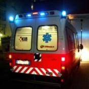 Ambulanza Sera2