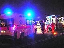 Ambulanza Sera3