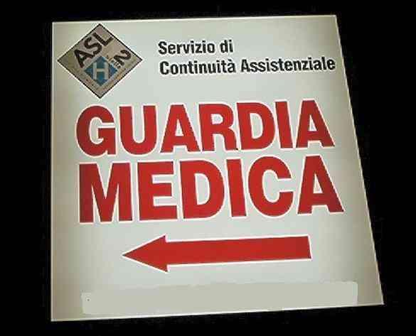 Guardia Medica2