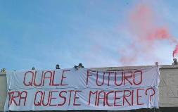 Scuola Studenti Proteste