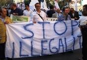 Corteo Legalita
