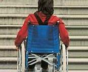 Disabile Gradini