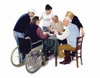 Servizio Civile Anziani