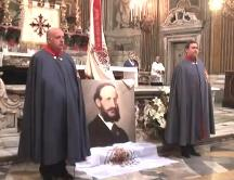 Re Francesco Ii Messa