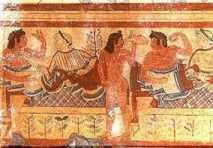 Tavola Etrusca