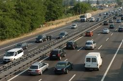 Autostrada Trafficonormale