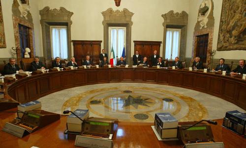 Consigliodeiministri