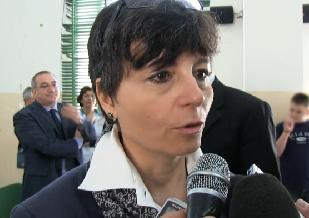 Carrozza Maria Chiara