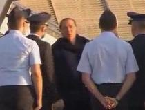 Berlusconi Atterraggiolineate
