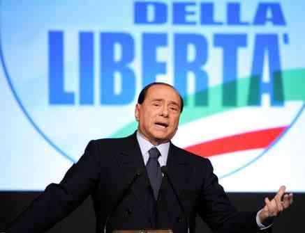 Berlusconi Pdl3