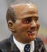 Berlusconi Presepesangue