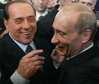 Berlusconi Putin12