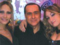 Berlusconi Noemi E Roberta