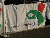 Generazioneitalia Banchetto