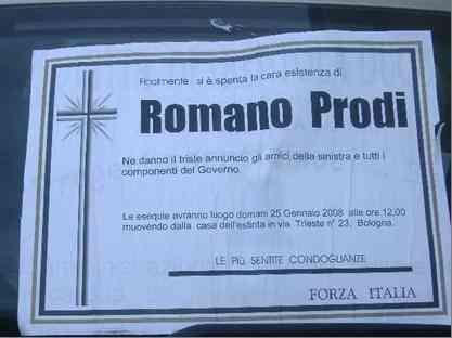 Manifesto Prodi