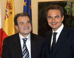 Prodi Zapatero