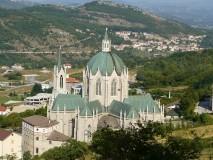 Castelpetroso Santuario