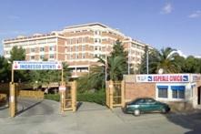 Ospedale Partinico