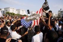 Islam Proteste