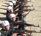 Terroristi Bambini