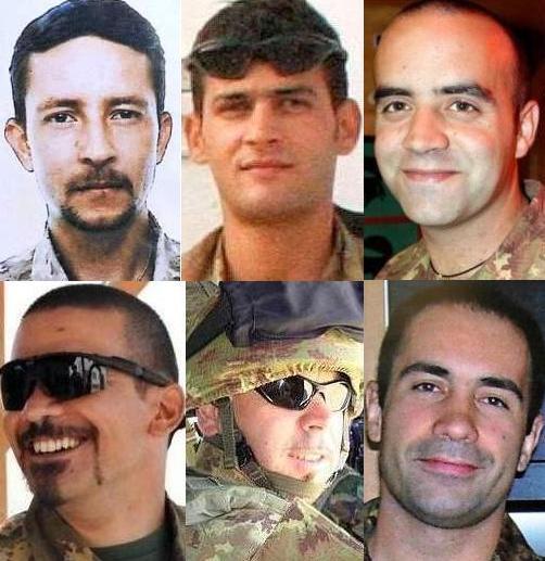 Militari Collage