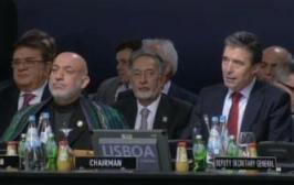 Karzai Rasmussen