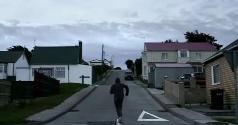 Spot Falkland
