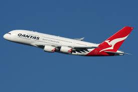 Aereo Qantas