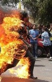 Immolazione