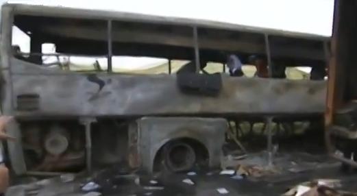 Incidente Autobus Hunan