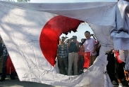 Proteste Giappone