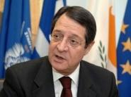 Anastasiadis Nikos Presidente